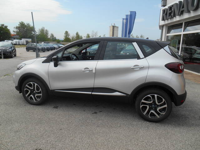 verkauft renault captur energy tce 90 gebraucht 2017 10 km in wiener neustadt. Black Bedroom Furniture Sets. Home Design Ideas