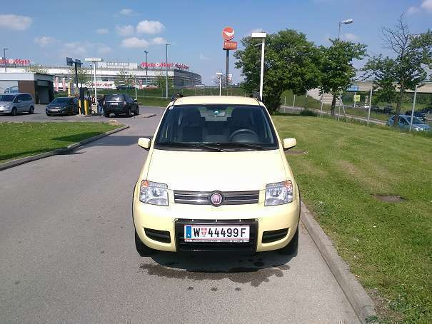verkauft fiat panda 4x4 panda allrad c gebraucht 2008 km in wien bezirk. Black Bedroom Furniture Sets. Home Design Ideas