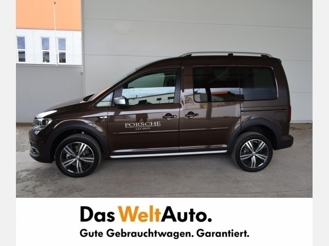 verkauft vw caddy alltrack tdi 4motion gebraucht 2017 km in st peter freiens. Black Bedroom Furniture Sets. Home Design Ideas