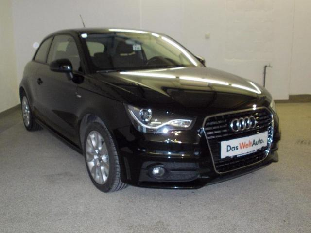 verkauft audi a1 1 2 tfsi beauty beast gebraucht 2012 km in mattighofen. Black Bedroom Furniture Sets. Home Design Ideas