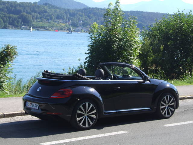 verkauft vw beetle cabrio 1 4 tsi sport gebraucht 2013. Black Bedroom Furniture Sets. Home Design Ideas