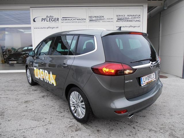 gebraucht 2 0 cdti ecoflex innovation opel zafira 2016 km 0 in kapfenberg. Black Bedroom Furniture Sets. Home Design Ideas