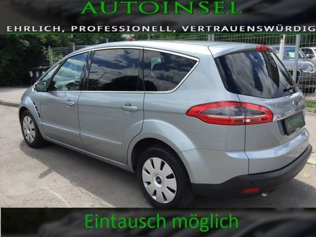 verkauft ford s max titanium 2 0 tdci gebraucht 2012 km in wien. Black Bedroom Furniture Sets. Home Design Ideas