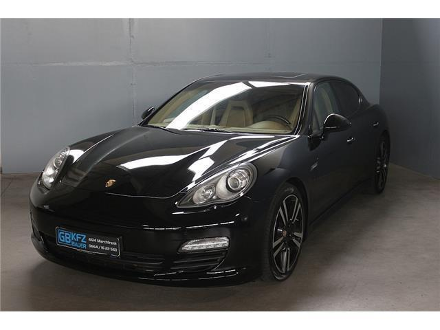verkauft porsche panamera 3 0 diesel a gebraucht 2012. Black Bedroom Furniture Sets. Home Design Ideas
