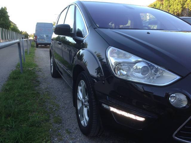 verkauft ford s max titanium 2 0 tdci gebraucht 2010 km in wien. Black Bedroom Furniture Sets. Home Design Ideas