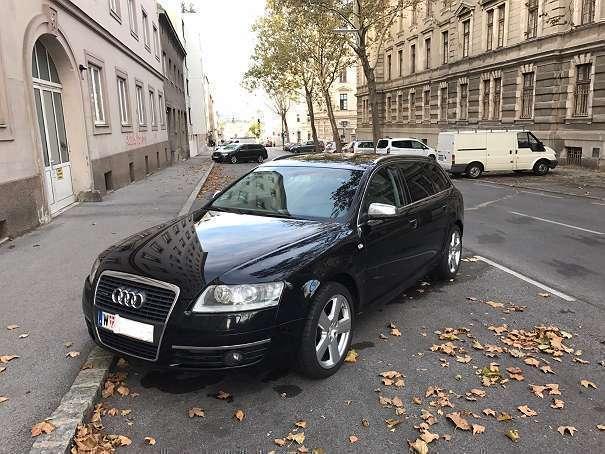 Verkauft Audi A6 Avant 30 Tdi Quattro Gebraucht 2005 251170 Km