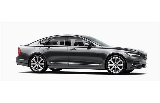 verkauft volvo s90 d4 inscription vorf gebraucht 2016 km in wien. Black Bedroom Furniture Sets. Home Design Ideas