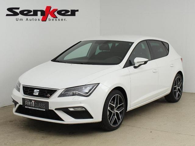verkauft seat leon fr tsi gebraucht 2018 210 km in ybbs. Black Bedroom Furniture Sets. Home Design Ideas