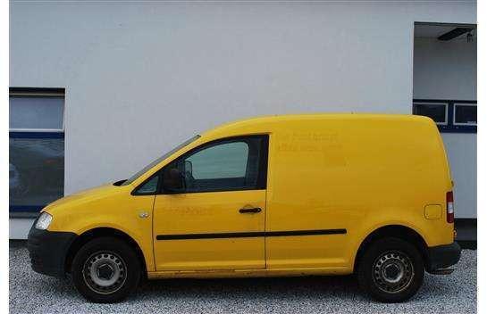 verkauft vw caddy kastenwagen ecofuel gebraucht 2008. Black Bedroom Furniture Sets. Home Design Ideas
