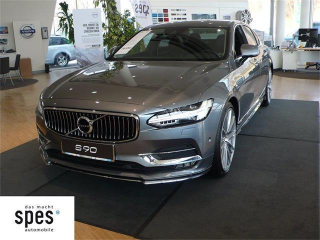 verkauft volvo s90 d5 awd inscription gebraucht 2017 km in thondorf bei graz. Black Bedroom Furniture Sets. Home Design Ideas