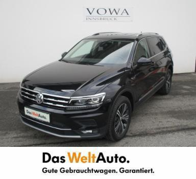252 gebrauchte vw tiguan allspace vw tiguan allspace gebrauchtwagen. Black Bedroom Furniture Sets. Home Design Ideas