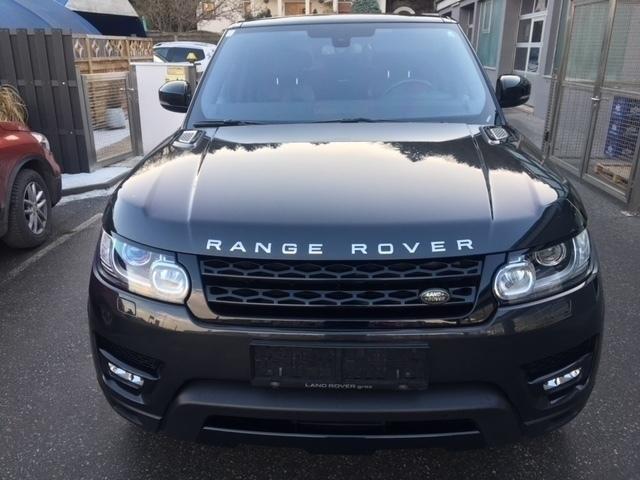 265 gebrauchte land rover range rover sport land rover range rover sport gebrauchtwagen. Black Bedroom Furniture Sets. Home Design Ideas