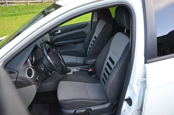 verkauft ford ecosport focus 1 6limous gebraucht 2010 km in imsterberg. Black Bedroom Furniture Sets. Home Design Ideas