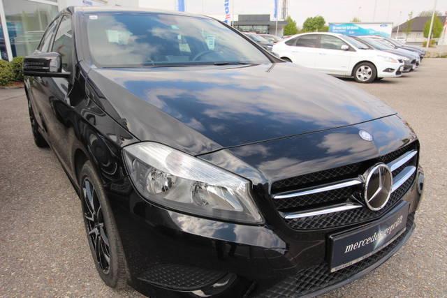 Verkauft mercedes a180 cdi blueefficie gebraucht 2014 for Auto stockerau