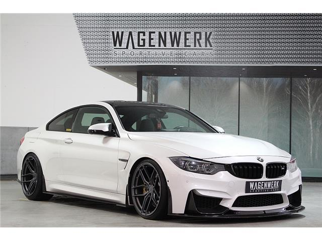 verkauft bmw m4 m dkg coupe aut einze gebraucht 2014 km in amstetten. Black Bedroom Furniture Sets. Home Design Ideas