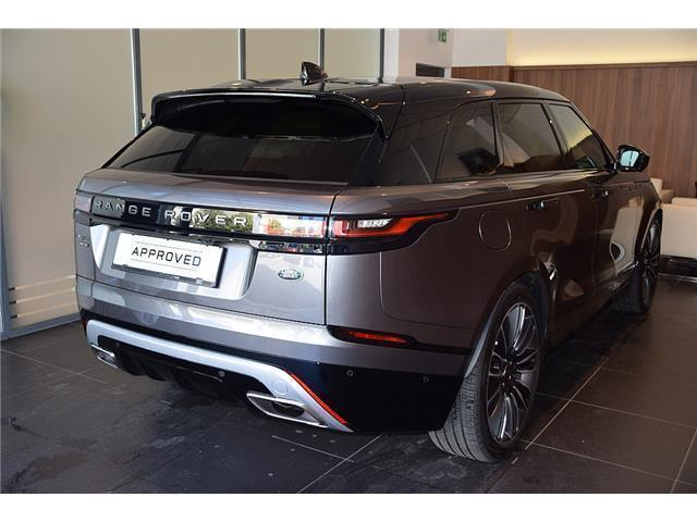 verkauft land rover range rover velar gebraucht 2017 3. Black Bedroom Furniture Sets. Home Design Ideas