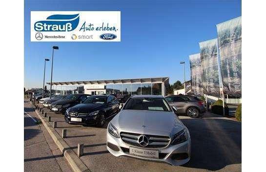Verkauft mercedes cla180 cla klassed s gebraucht 2016 for Auto stockerau