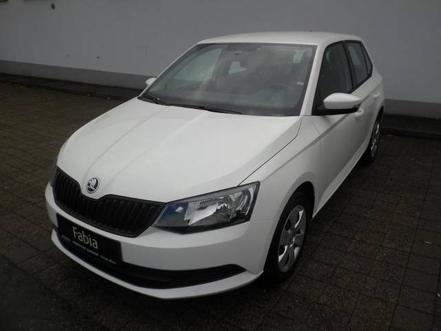 verkauft skoda fabia active 1 0 gebraucht 2015 10 km in g tzis. Black Bedroom Furniture Sets. Home Design Ideas