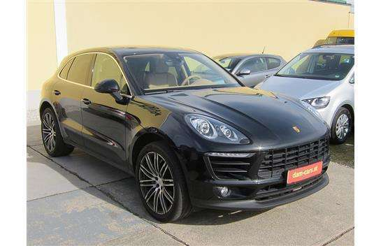 verkauft porsche macan s diesel 3 0 dsg gebraucht 2016 km in winden am see. Black Bedroom Furniture Sets. Home Design Ideas
