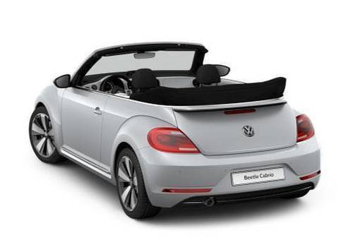 verkauft vw beetle cabrio 1 2 tsi aust gebraucht 2017. Black Bedroom Furniture Sets. Home Design Ideas