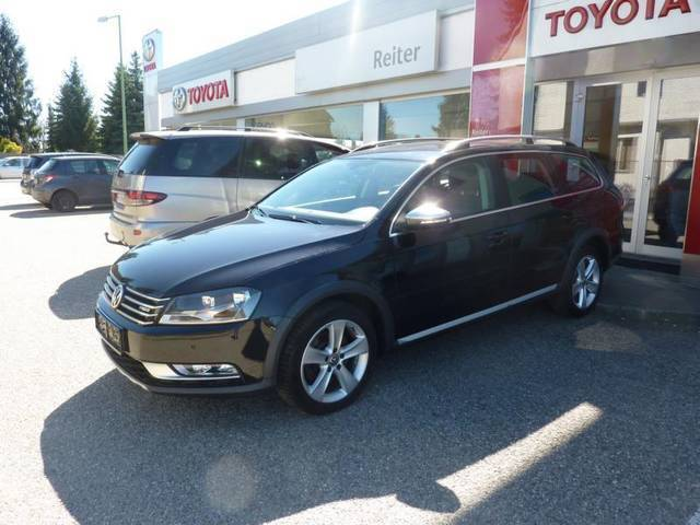 verkauft vw passat alltrack bmt 2 0 td gebraucht 2012 km in wels. Black Bedroom Furniture Sets. Home Design Ideas