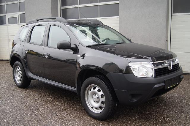 verkauft dacia duster laur ate dci 90 gebraucht 2012 km in wels. Black Bedroom Furniture Sets. Home Design Ideas