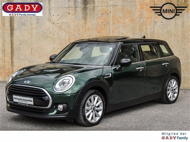 48 gebrauchte mini cooper d clubman mini cooper d clubman gebrauchtwagen. Black Bedroom Furniture Sets. Home Design Ideas