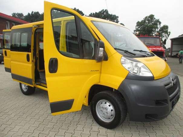 verkauft citro n jumper 30 kombi l1h1 gebraucht 2008 km in deutschland. Black Bedroom Furniture Sets. Home Design Ideas