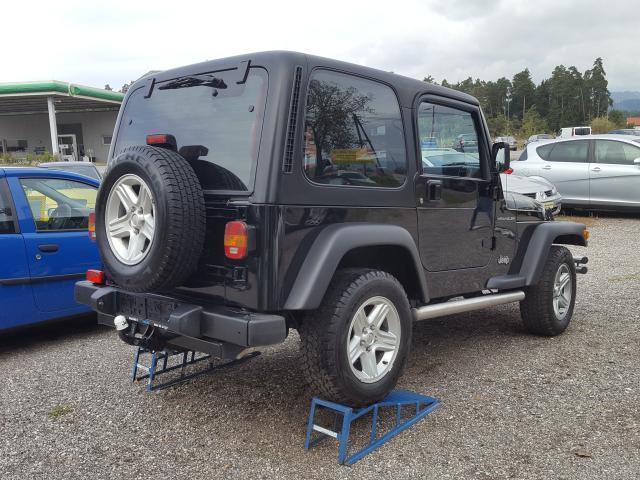 verkauft jeep wrangler suv offroad gebraucht 2002 114. Black Bedroom Furniture Sets. Home Design Ideas