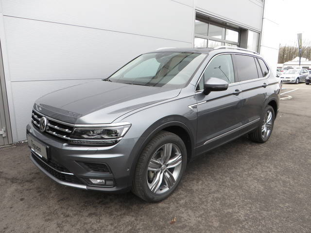 221 gebrauchte vw tiguan allspace vw tiguan allspace gebrauchtwagen. Black Bedroom Furniture Sets. Home Design Ideas