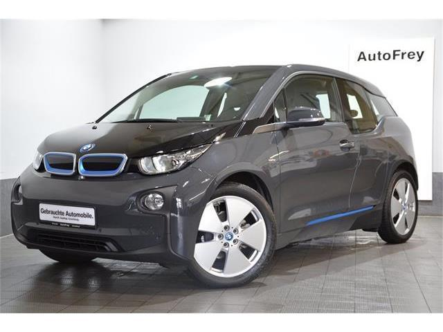 82 gebrauchte bmw i3 bmw i3 gebrauchtwagen autouncle. Black Bedroom Furniture Sets. Home Design Ideas