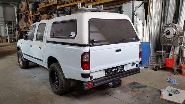 verkauft ford ranger pickup pritsche gebraucht 2006 km in wolfsberg. Black Bedroom Furniture Sets. Home Design Ideas
