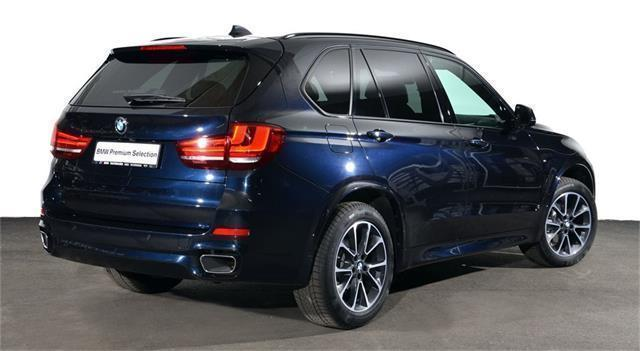 gebraucht xdrive30d bmw x5 2016 km in ried im innkreis. Black Bedroom Furniture Sets. Home Design Ideas