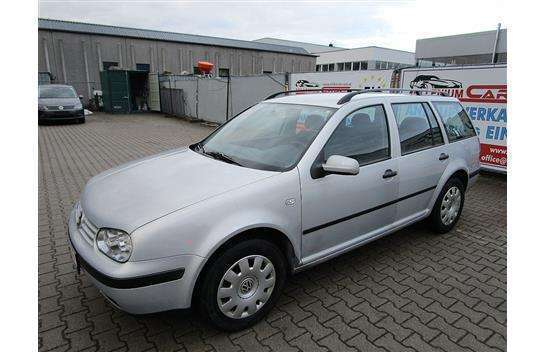 verkauft vw golf variant tdi finanzier gebraucht 1999 km in mayrwies. Black Bedroom Furniture Sets. Home Design Ideas