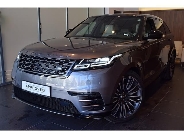 verkauft land rover range rover velar gebraucht 2017 8. Black Bedroom Furniture Sets. Home Design Ideas