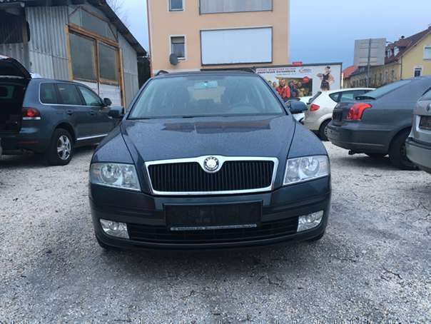 verkauft skoda octavia 1 9 tdi allrad gebraucht 2005 km in villach. Black Bedroom Furniture Sets. Home Design Ideas