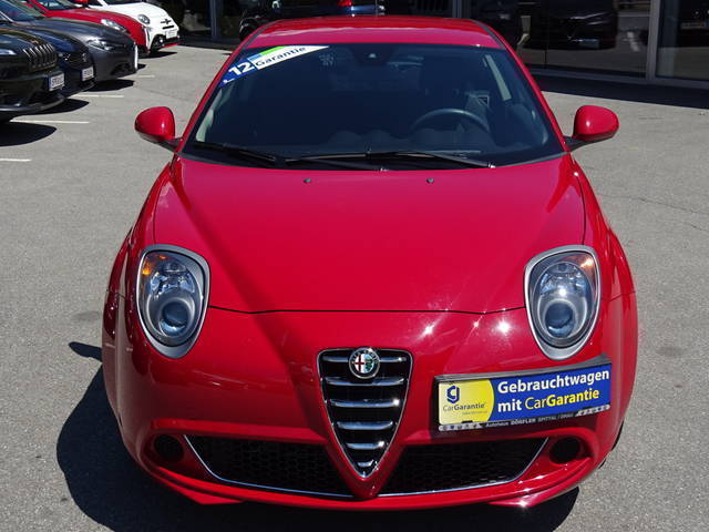 verkauft alfa romeo mito alfa1 4 monza gebraucht 2014 km in spittal an der drau. Black Bedroom Furniture Sets. Home Design Ideas