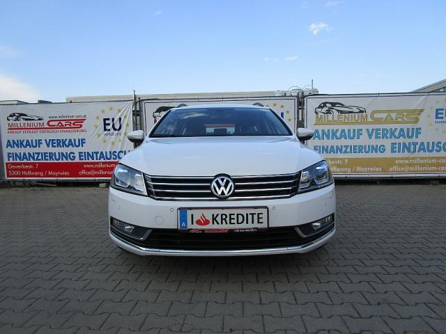 verkauft vw passat variant comfortline gebraucht 2012 km in mayrwies. Black Bedroom Furniture Sets. Home Design Ideas