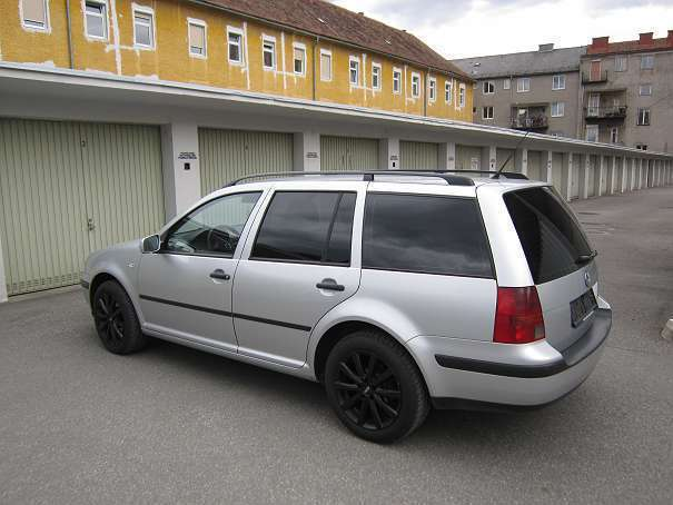 gebraucht variant diesel vw golf 2005 km in klagenfurt am w. Black Bedroom Furniture Sets. Home Design Ideas