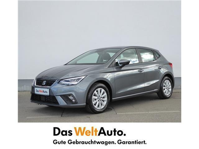 verkauft seat ibiza style gebraucht 2017 200 km in graz. Black Bedroom Furniture Sets. Home Design Ideas