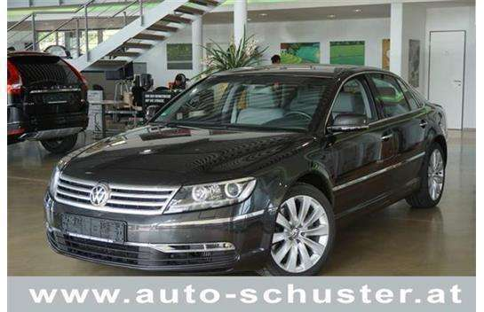 verkauft vw phaeton tdi 3 0 4motion na gebraucht 2013. Black Bedroom Furniture Sets. Home Design Ideas