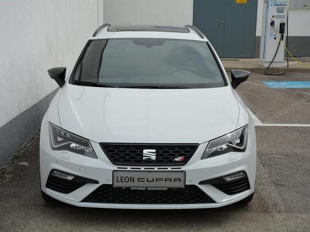 verkauft seat leon st cupra 300 tsi ds gebraucht 2017 201 km in neunkirchen. Black Bedroom Furniture Sets. Home Design Ideas