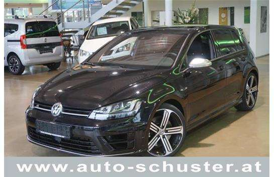 verkauft vw golf vii r acc dcc leder v gebraucht 2015. Black Bedroom Furniture Sets. Home Design Ideas