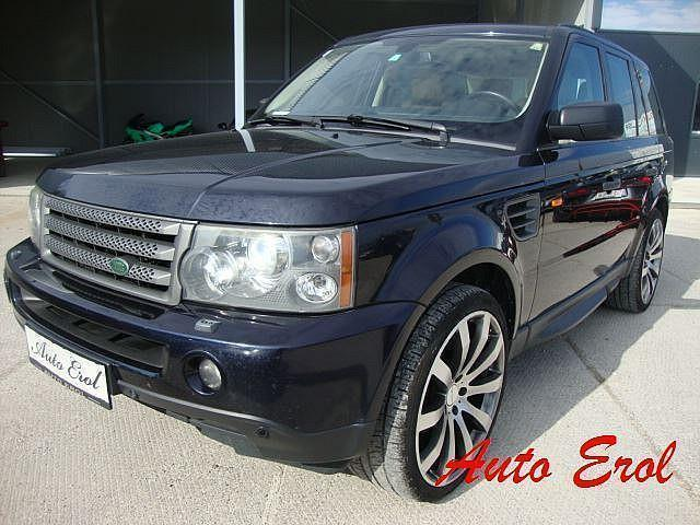 verkauft land rover range rover sport gebraucht 2005 km in marchtrenk. Black Bedroom Furniture Sets. Home Design Ideas
