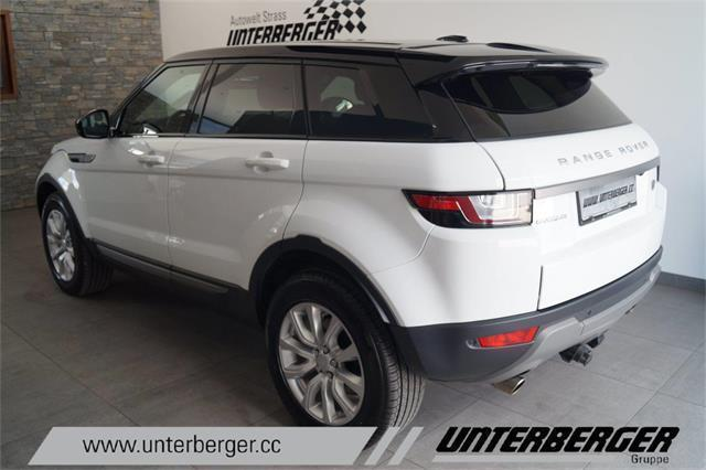 verkauft land rover range rover evoque gebraucht 2016 km in strass im zillertal. Black Bedroom Furniture Sets. Home Design Ideas