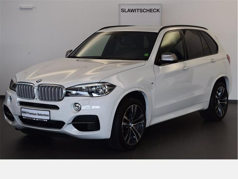 verkauft bmw x5 m50d gebraucht 2016 km in st. Black Bedroom Furniture Sets. Home Design Ideas
