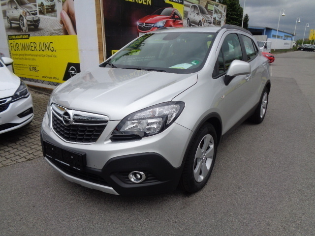 verkauft opel mokka 1 4 turbo ecoflex gebraucht 2016 km in g nserndorf. Black Bedroom Furniture Sets. Home Design Ideas