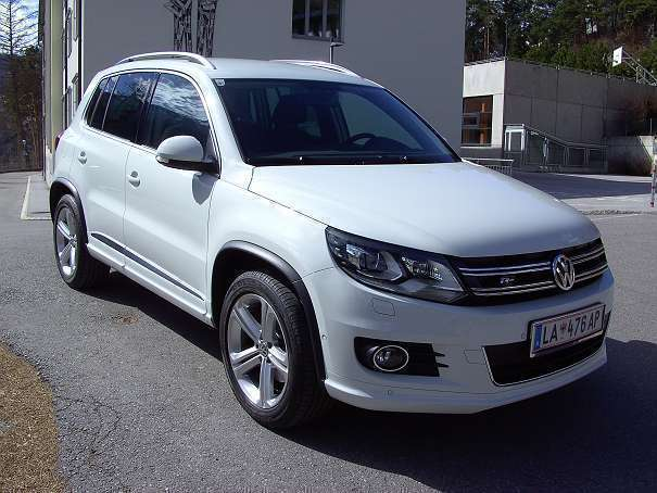 verkauft vw tiguan sport austria tdi s gebraucht 2016 km in landeck. Black Bedroom Furniture Sets. Home Design Ideas