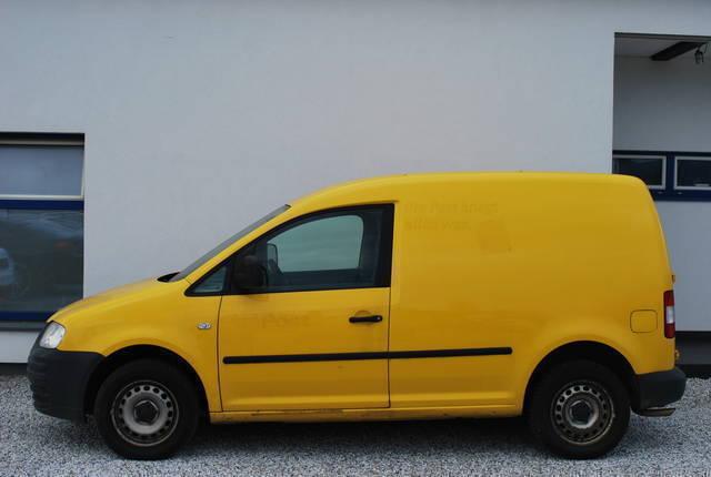 verkauft vw caddy kastenwagen ecofuel gebraucht 2008 km in krems. Black Bedroom Furniture Sets. Home Design Ideas
