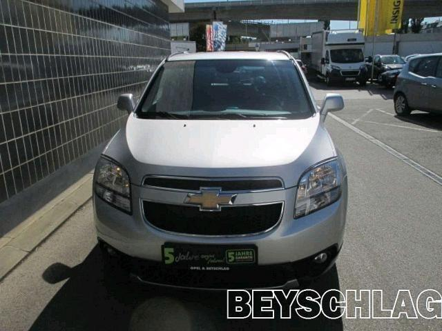 verkauft chevrolet orlando 1 8 lt gebraucht 2011 km in wien. Black Bedroom Furniture Sets. Home Design Ideas